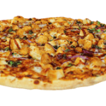 BBQ Chicken Specialty Pizza 911