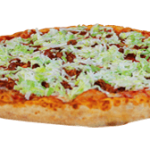 BLT Specialty Pizza 911