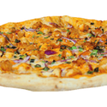Buffalo Chicken Specialty Pizza 911