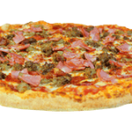 Meat Lovers Specialty Pizza 911