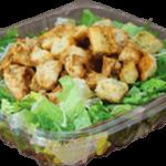 Chicken Caesar Salads Pizza 911