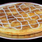 Cinna Breadstix Pizza 911