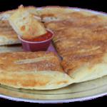 Classic Breadstix Pizza 911