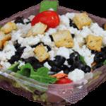 Greek Salads Pizza 911
