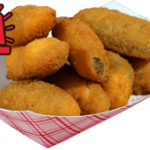 Jalapeno Poppers Side Orders Pizza 911
