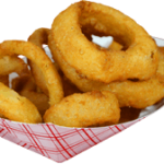 Onion Rings Side Orders Pizza 911