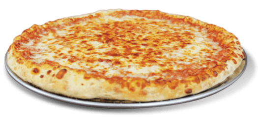 Cheese Pizza - Pizza 911