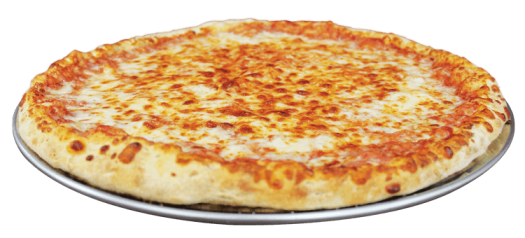 Pizza 911 Large Cheese Pizza