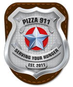 Pizza 911 Serving Your Hunger Since 2011