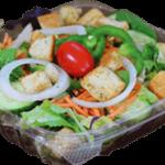 Signature Garden Salads Pizza 911