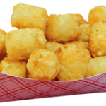 Tater Tots Side Orders Pizza 911