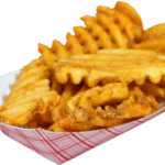 Waffle Fries Side Orders Pizza 911