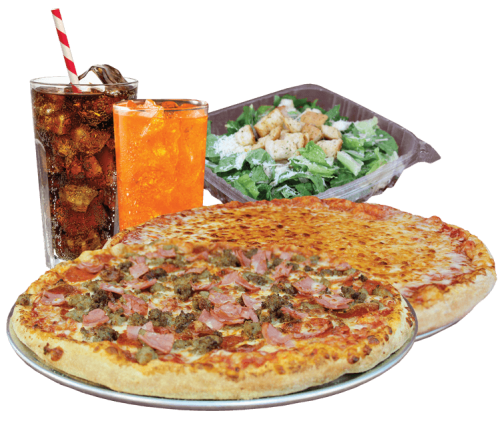 family night savings deal at pizza 911