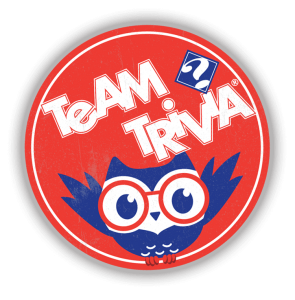 Team Trivia on Tuesdays