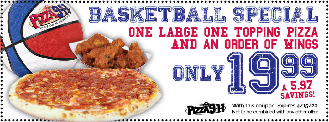 Basketball Coupon 04 15 20