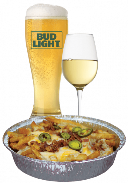 Happy Hour at Pizza 911 south willow street